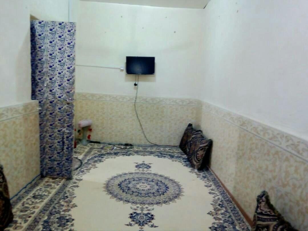 بوم گردی خانه سنتی در روستای شیب درازقشم