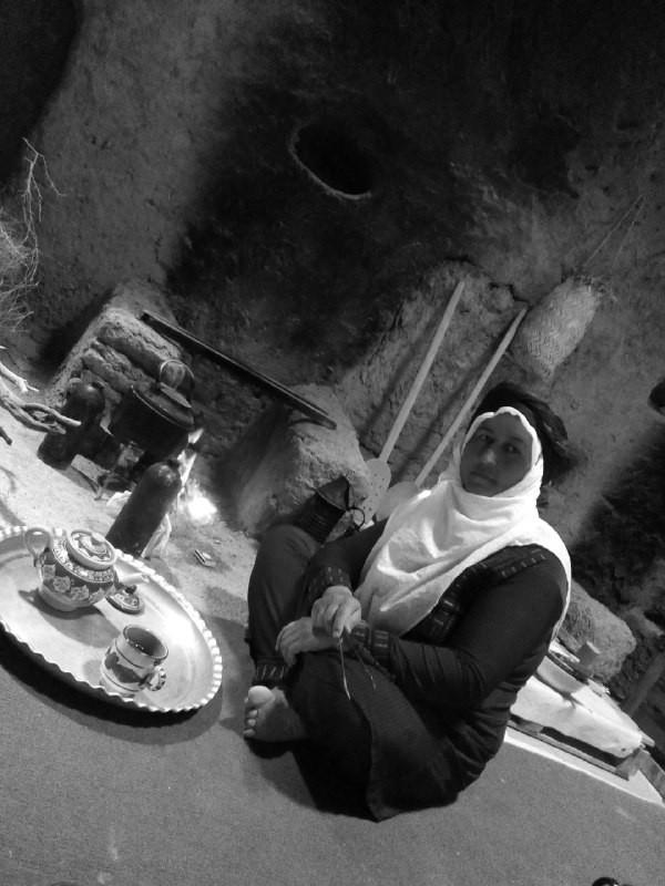 بوم گردی خانه تاریخی در خلیل آباد مشهد