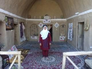 بوم گردی اقامتگاه بومگردی در خلیل آباد - اتاق 3