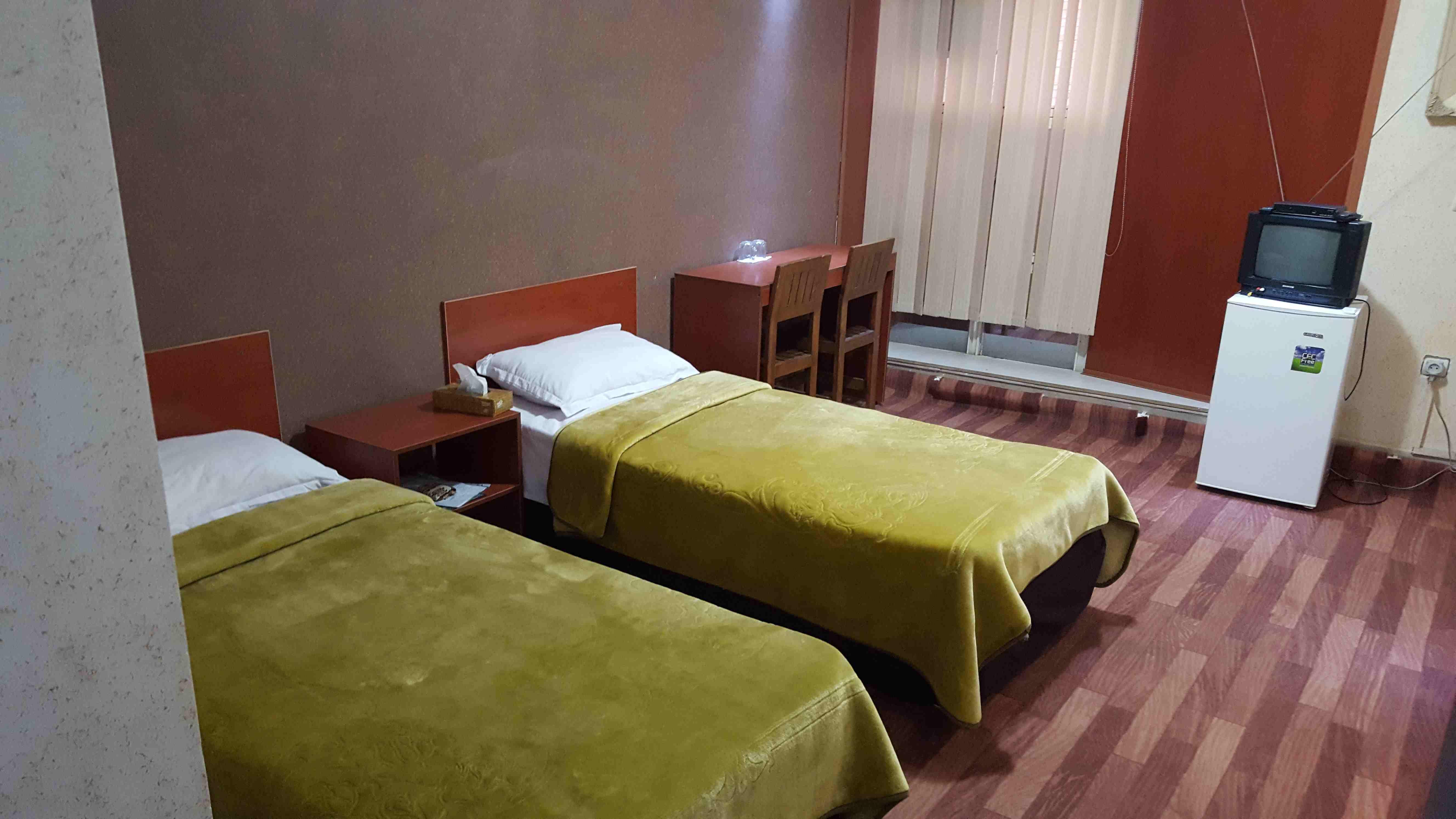 شهری هتل دو تخته چمران مشگین شهر - 2