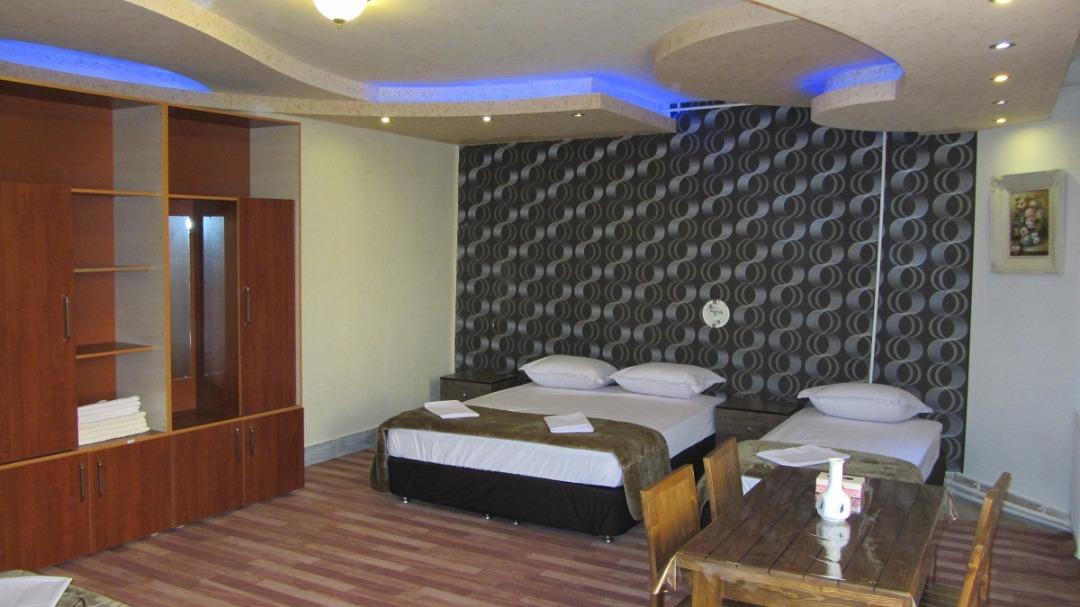 شهری هتل سه تخته چمران مشگین شهر - 9
