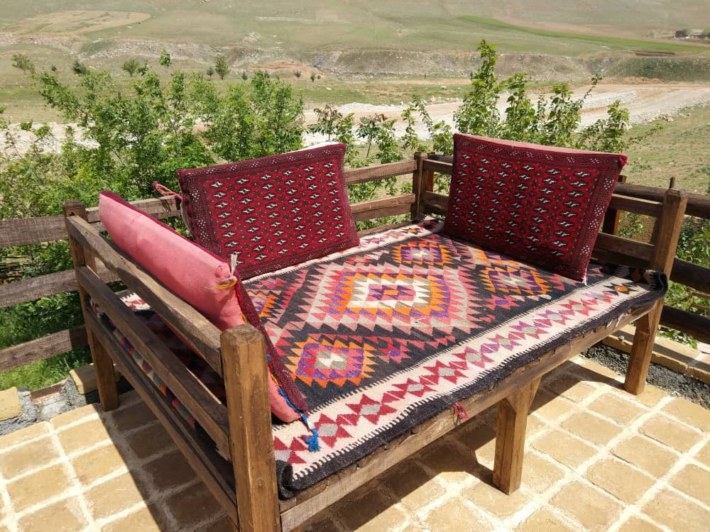 بوم گردی بوگردی سنتی در کرمانشاه- اتاق 4