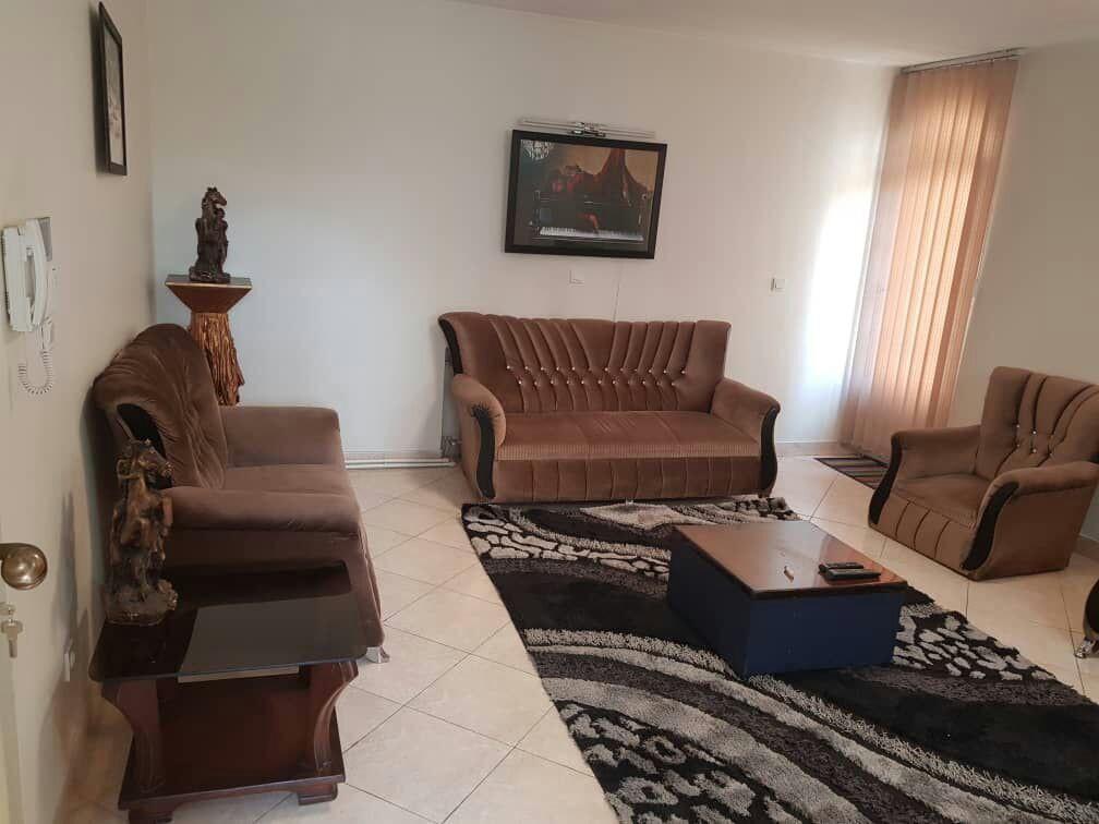 In town آپارتمان مبله در پونک تهران