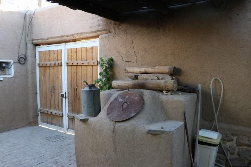 بوم گردی خانه سنتی شاندیز - اتاق 8