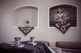 بوم گردی خانه سنتی در اردستان - اتاق 3