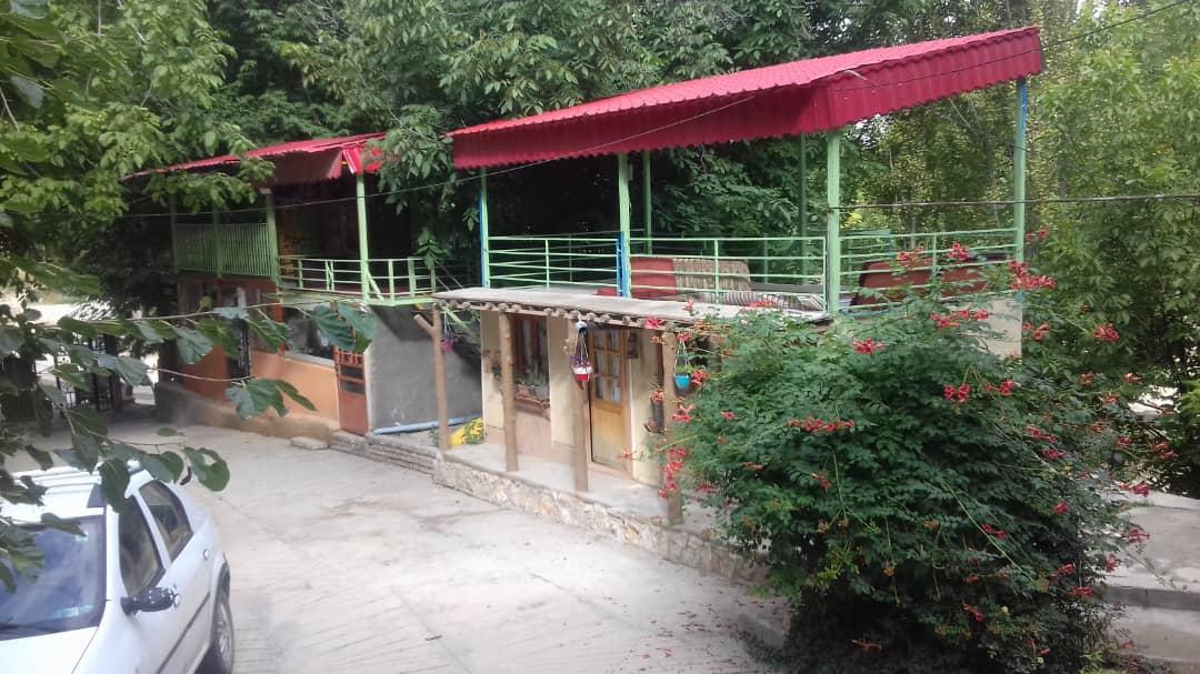 بوم گردی اقامتگاه سنتی در درکش آشخانه _ اتاق 1