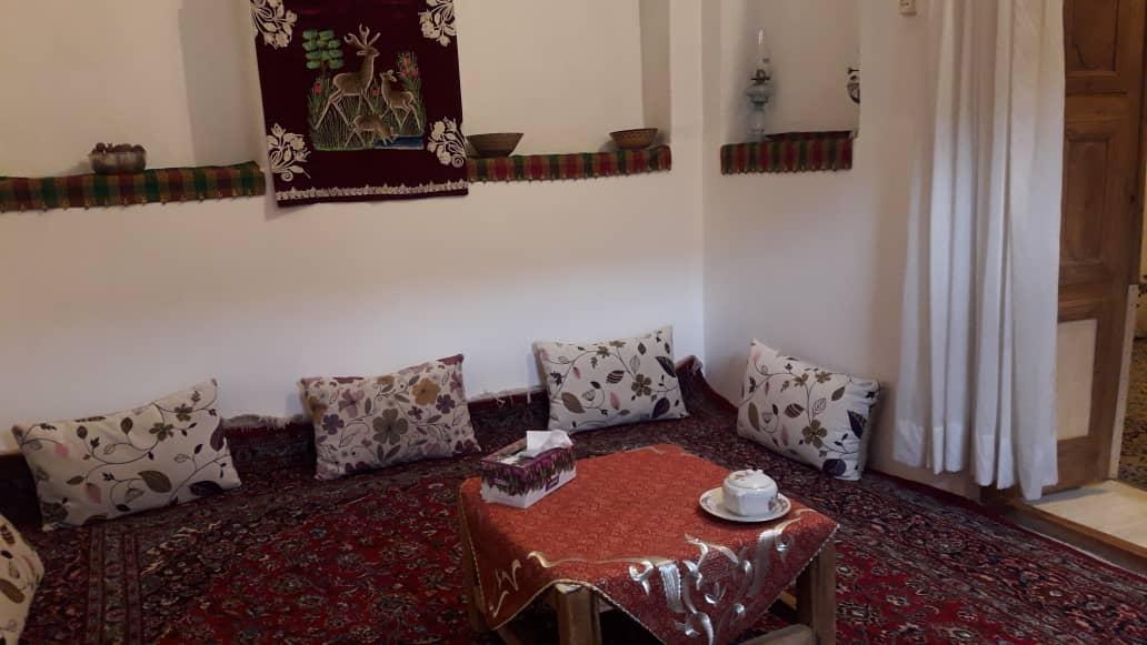 بوم گردی اقامتگاه سنتی در نایین - اتاق 4