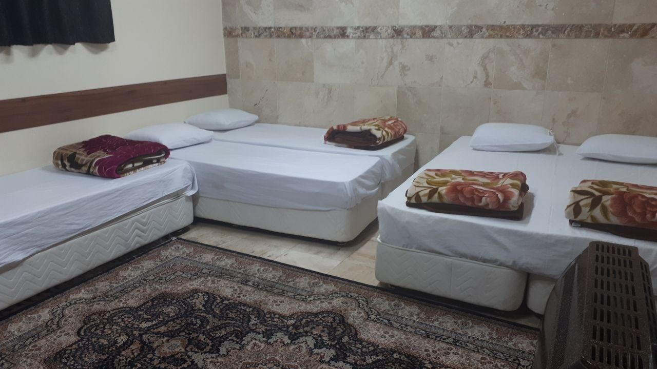 شهری اجاره سوئیت مناسب در اندرزگو مشهد_نزدیک حرم