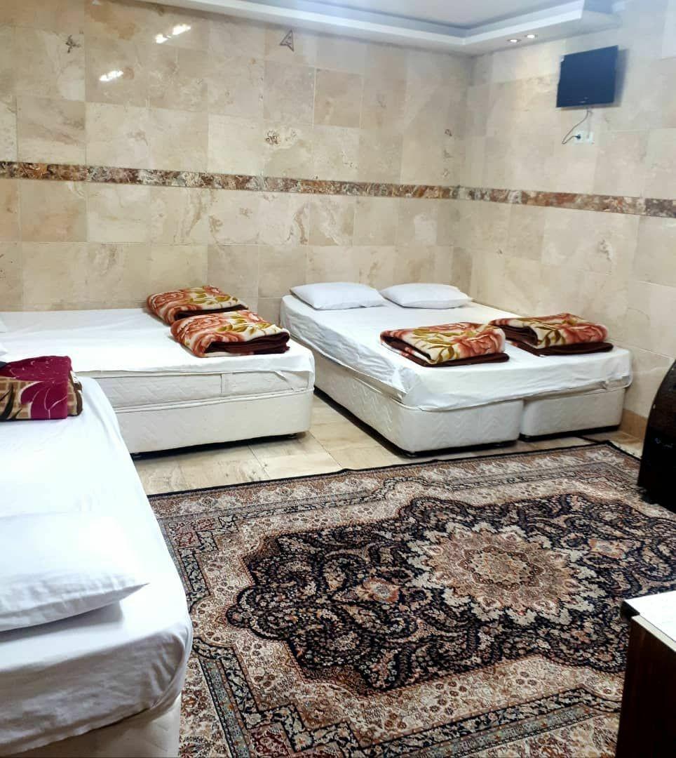 townee اجاره سوئیت مناسب در اندرزگو مشهد_نزدیک حرم