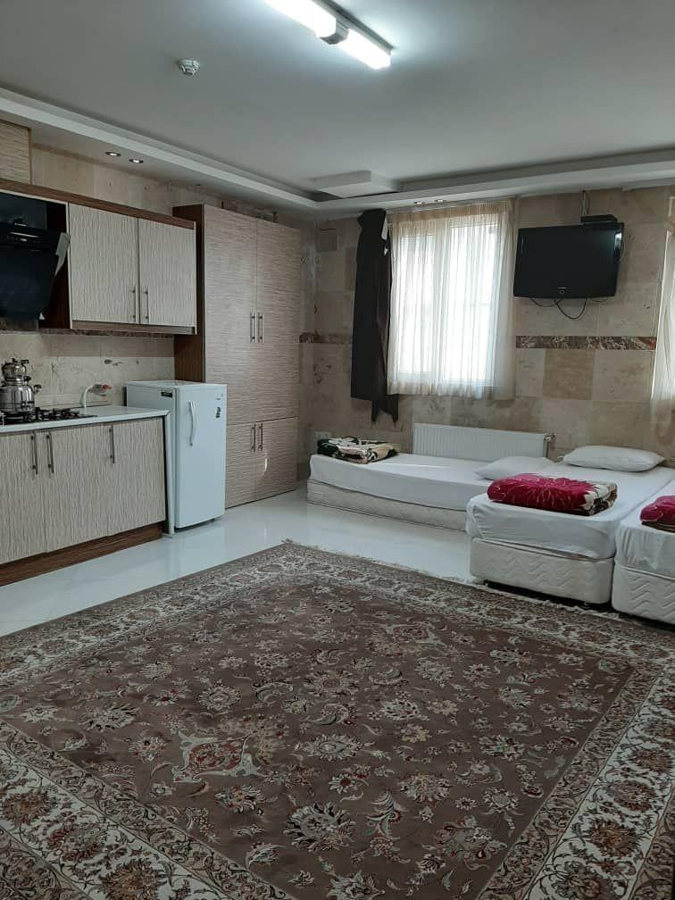 townee اجاره آپارتمان دربستی نزدیک حرم امام رضا