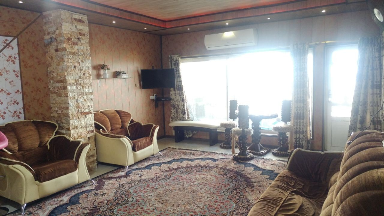 شهری هتل آپارتمان رو به دریا در محمود آباد