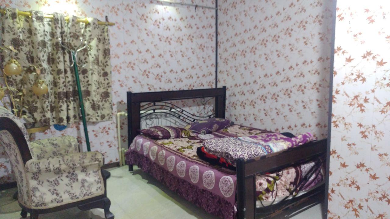 درون شهری هتل آپارتمان رو به دریا در محمود آباد