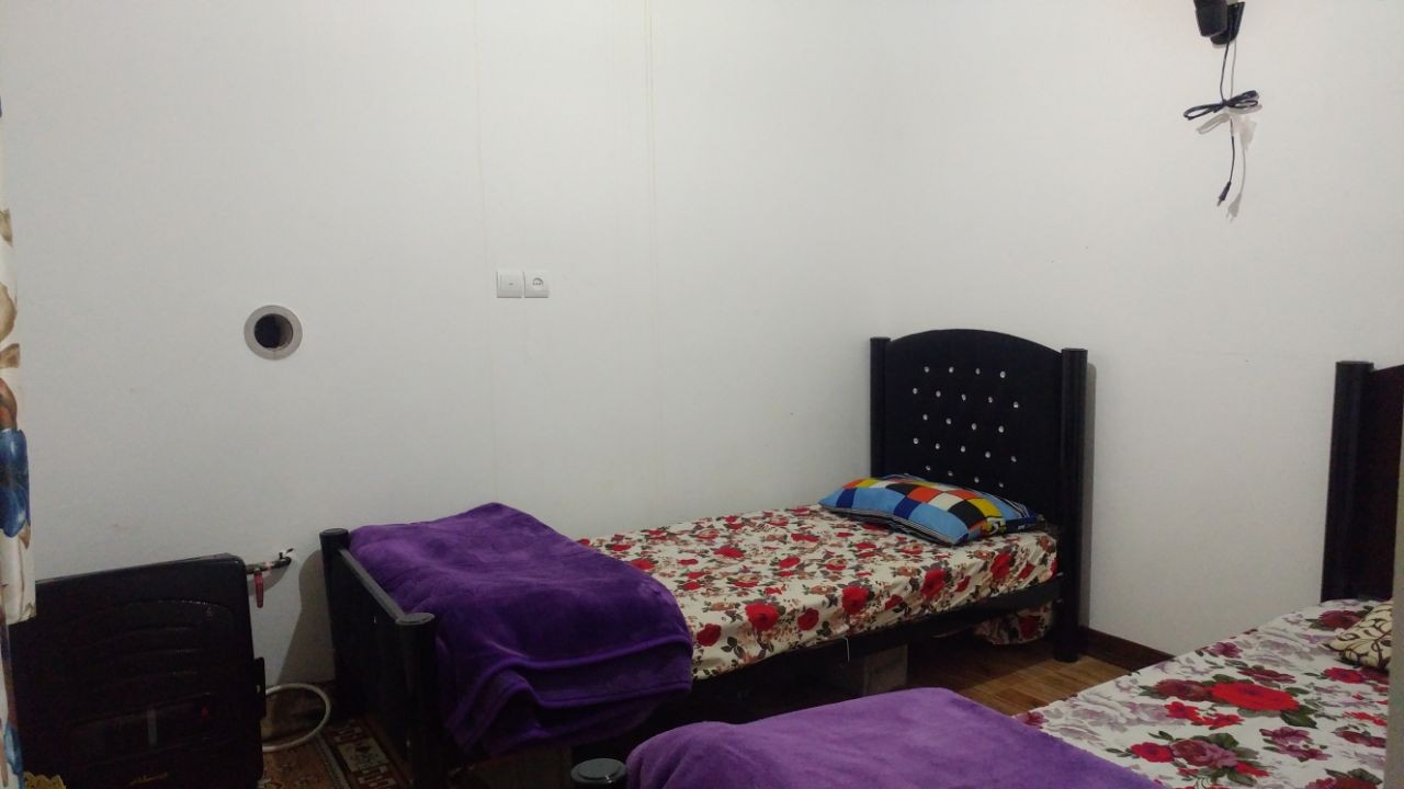درون شهری هتل آپارتمان روبه دریا در محمود آباد