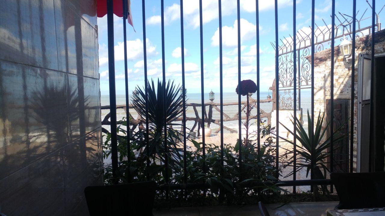 Beach هتل سوئیت ساحلی محمودآباد - واحد 9