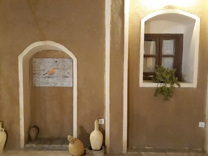Eco-tourism اتاق بومگردی سنتی در بیرجند