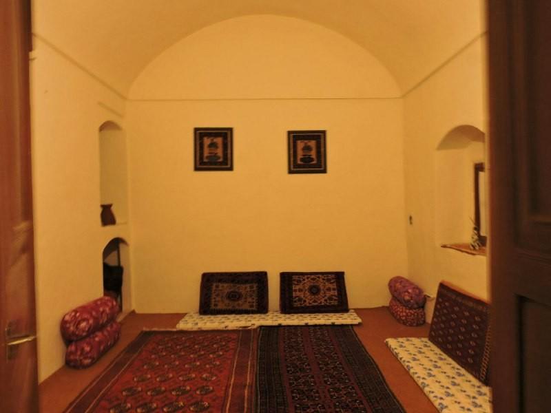 Eco-tourism اقامتگاه بومگردی سنتی در بیرجند - اتاق 7