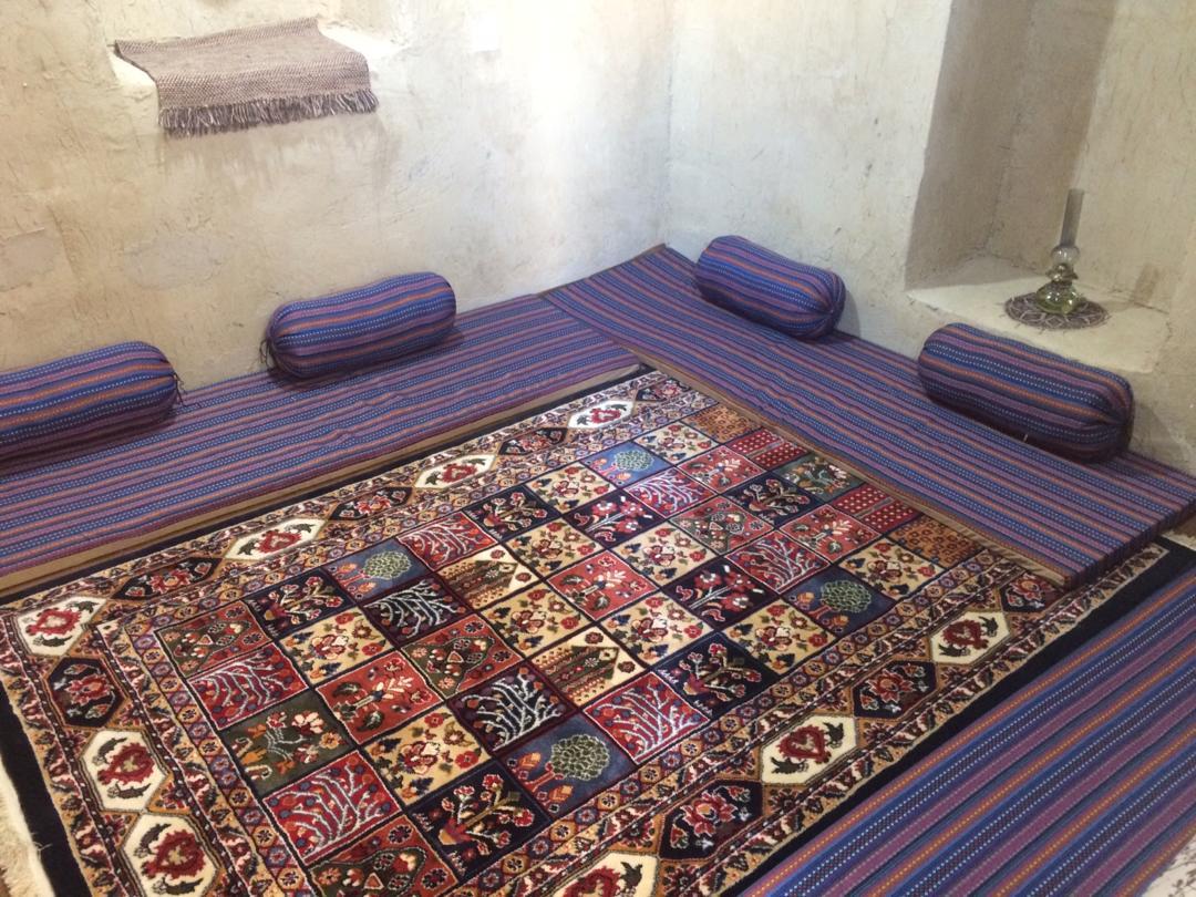 حومه شهر سوئیت ارزان بوشهر