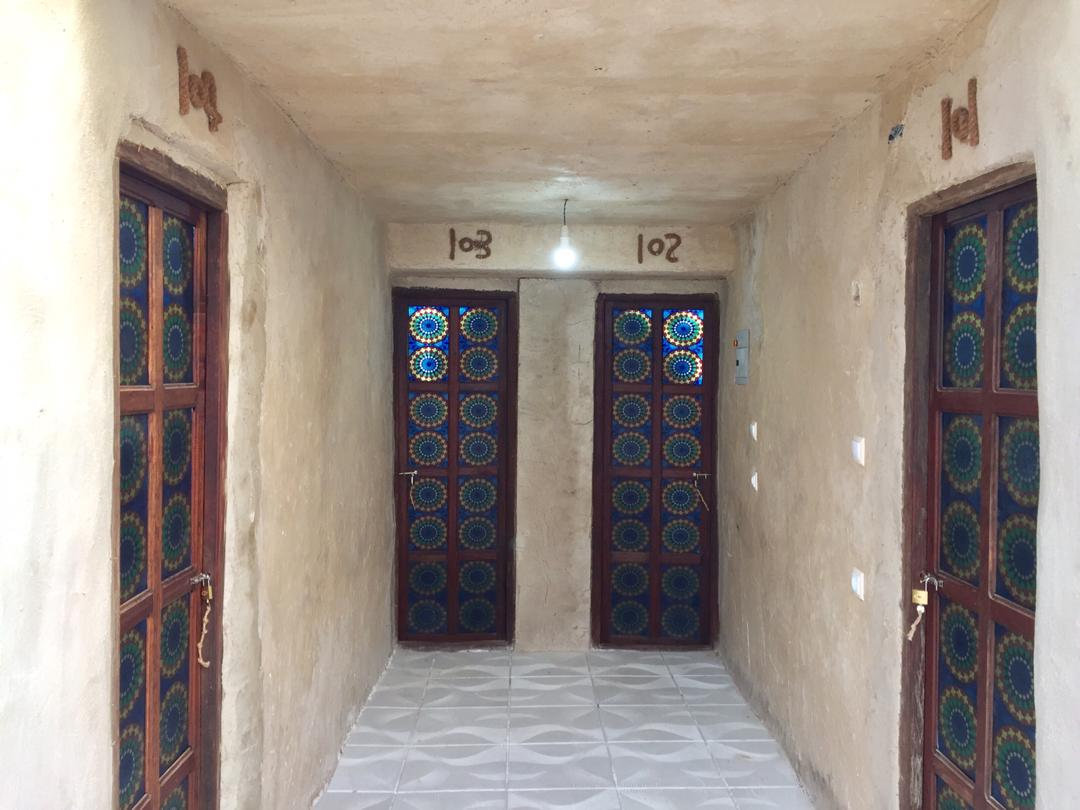 درون شهری اتاق تمیز بوشهر