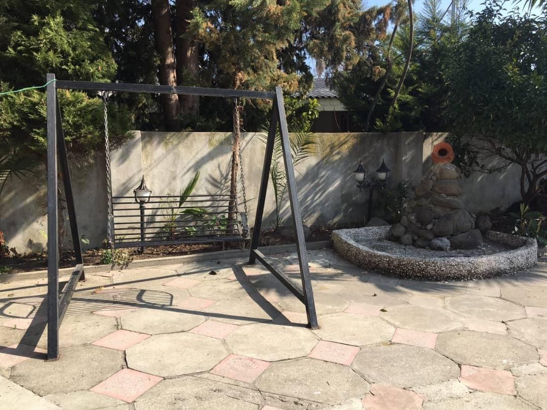 townee  باغ و ویلا دوبلکس چهارصد دستگاه رامسر