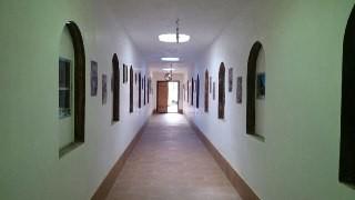 بوم گردی بومگردی سنتی در زواره اصفهان - اتاق ارچین