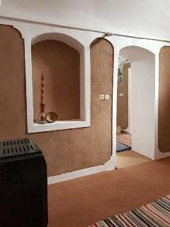 بوم گردی اقامتگاه سنتی در انارک - اتاق 2