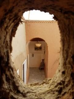 بوم گردی خانه سنتی در انارک - اتاق 4