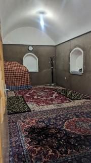 بوم گردی خانه سنتی در نایین - اتاق 6