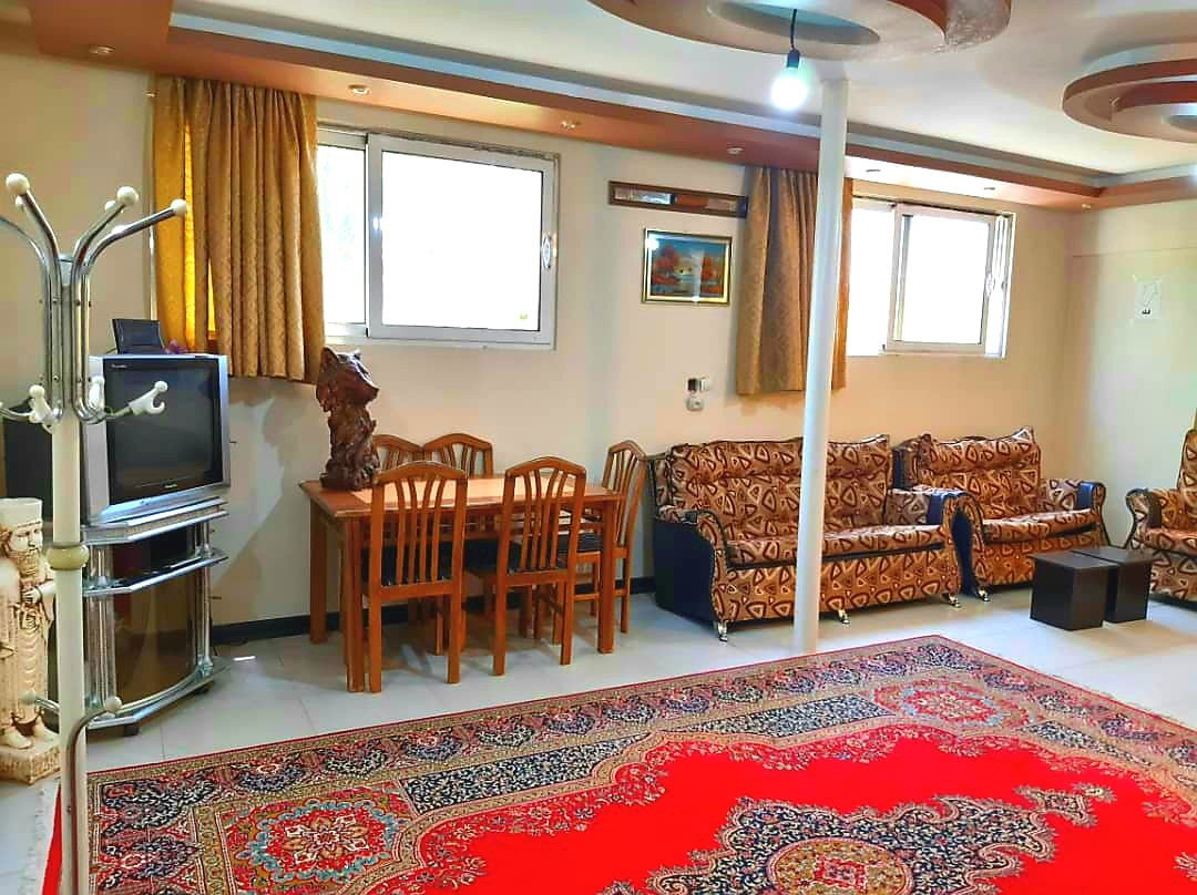 townee آپارتمان مبله در بیدآباد اصفهان