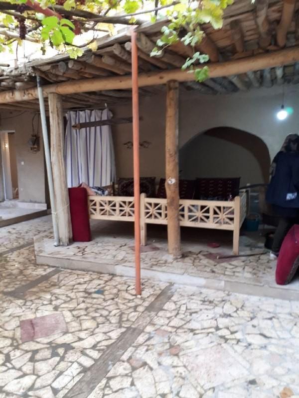 Eco-tourism اقامتگاه بومگردی در حومه سامان - گل آقا اتاق 2