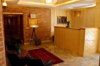 townee هتل آپارتمان در سامان - تلفن خانه اتاق 3