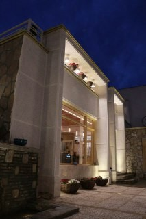 townee هتل آپارتمان لوکس در سامان - تلفن خانه اتاق 5