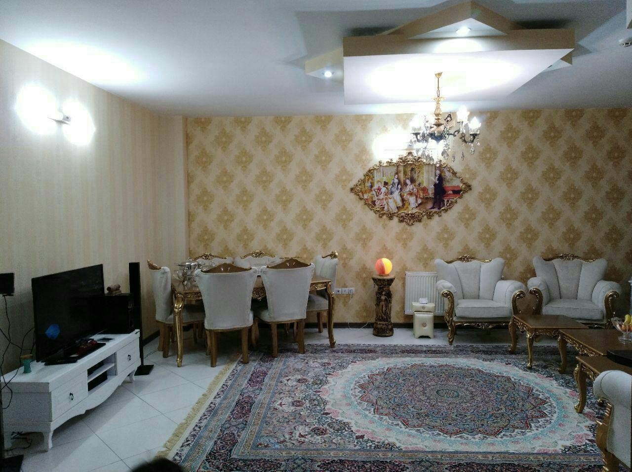 شهری سوئیت مبله شیک در مشهد