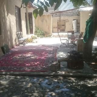 Eco-tourism بومگردی سنتی در فارسان - پسر آقا اتاق 5