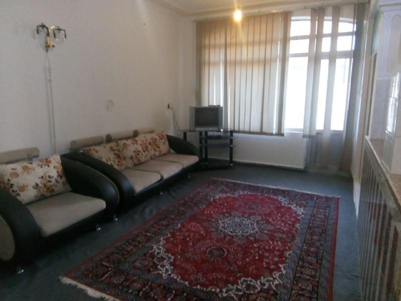 درون شهری آپارتمان دربستی در تبریز