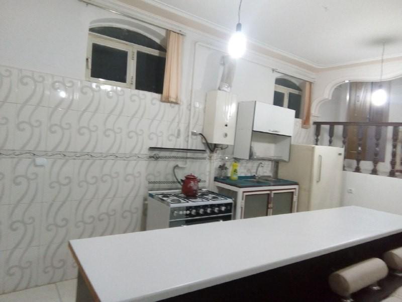 درون شهری آپارتمان اجاره ای در تبریز - طبقه اول
