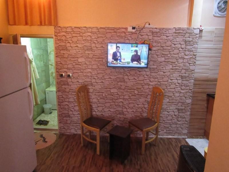 townee سوئیت دربستی در جلفا اصفهان