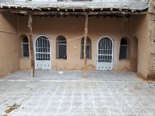 Eco-tourism خانه سنتی در حومه سامان