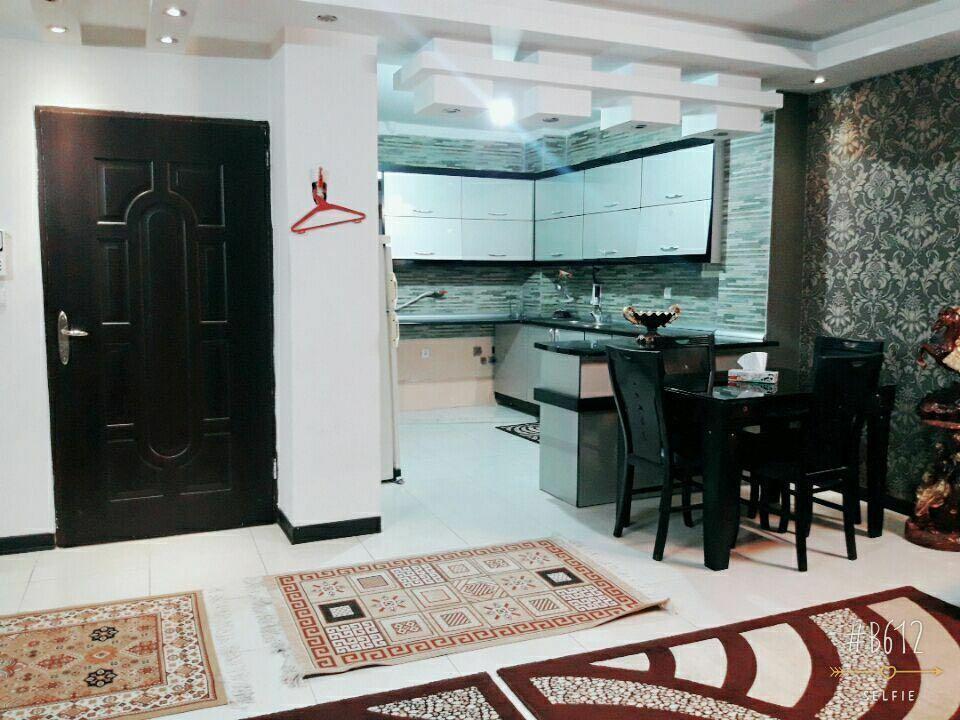 townee آپارتمان مبله میرداماد اصفهان