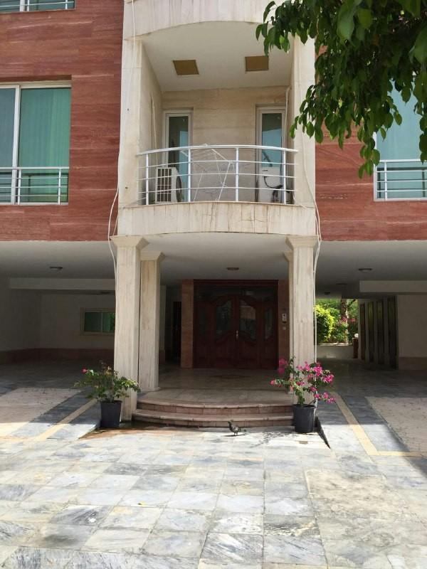 شهری آپارتمان مبله در شهرک صدف کیش - فاز2