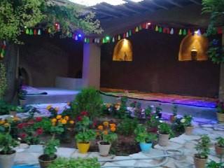 Eco-tourism بومگردی در فارسان - ترنج ده چشمه اتاق 1