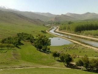 بوم گردی خانه سنتی در فارسان - ترنج ده چشمه اتاق 2