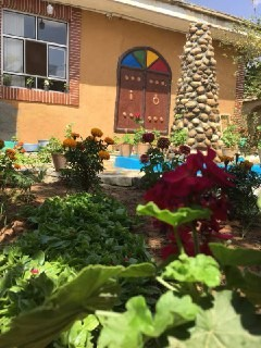 Eco-tourism اقامتگاه بومگردی در فارسان - ترنج ده چشمه اتاق 3