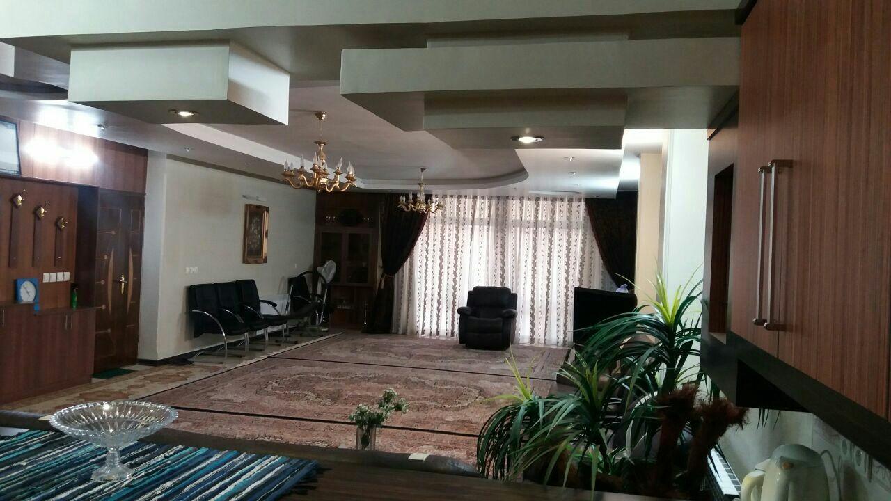 townee آپارتمان اجاره ای در کاوه اصفهان