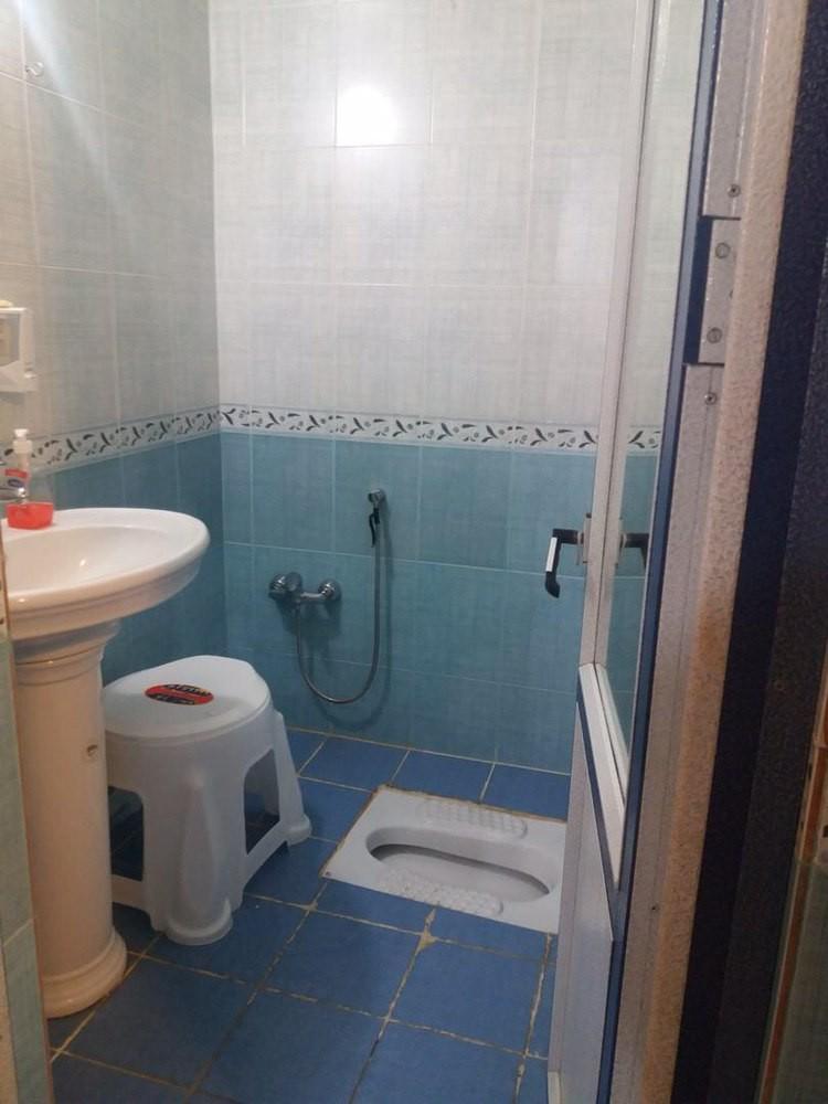 درون شهری آپارتمان مبله در امیرکبیر یاسوج - واحد1