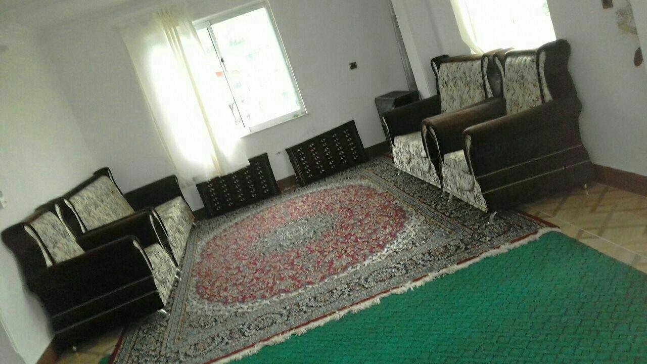 جنگلی منزل ویلایی جنگلی در شهید اسلامی شیرگاه