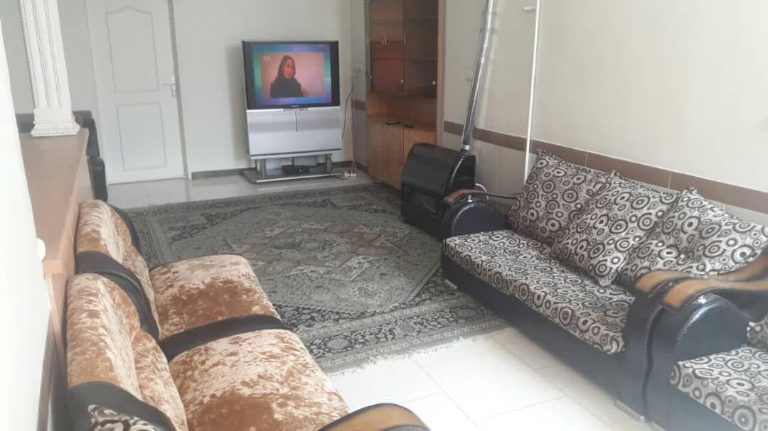 townee سوئیت مبله در بزرگمهر اصفهان