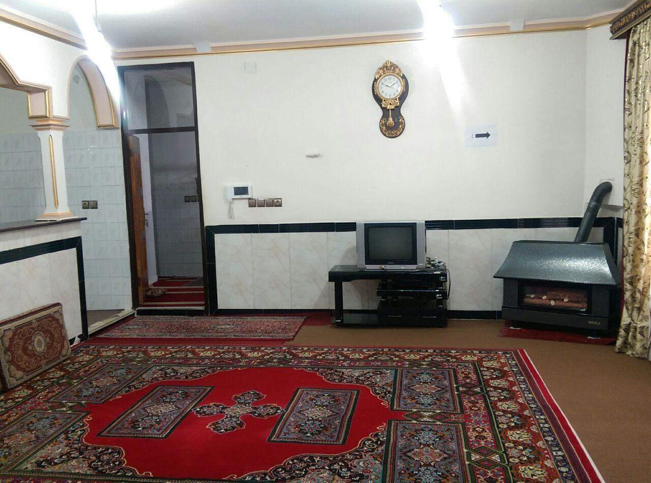 In town سوئیت مبله در مریوان کردستان