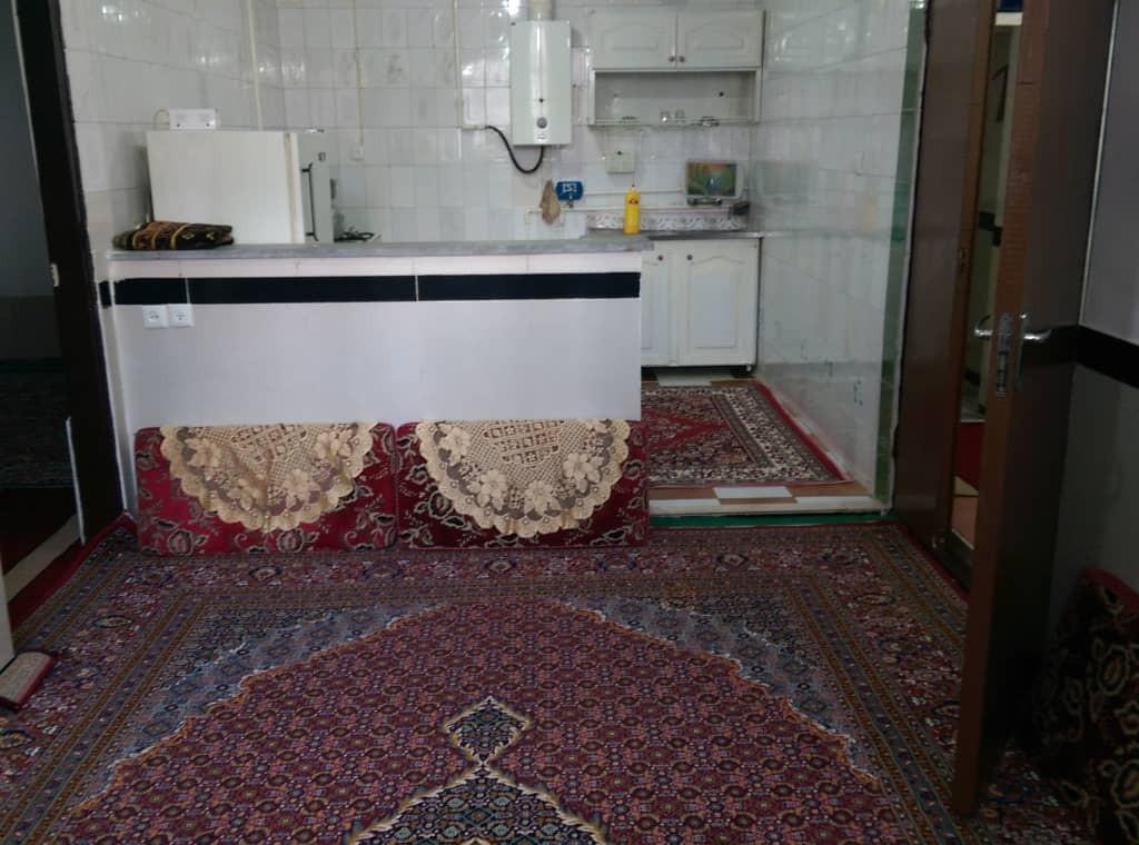 In town خانه مبله در مریوان کردستان