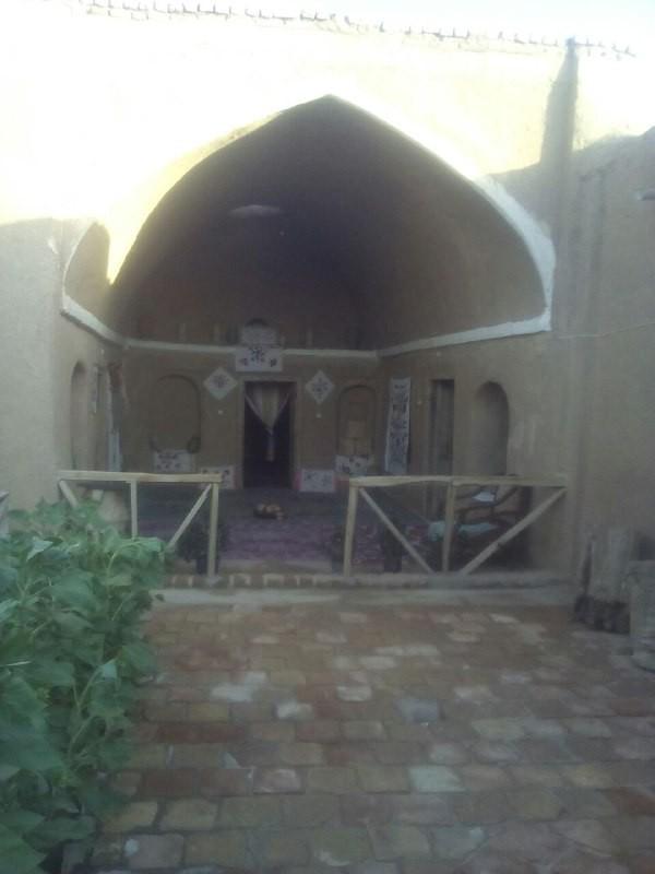 بوم گردی اقامتگاه سنتی در خلیل آباد - اتاق 4
