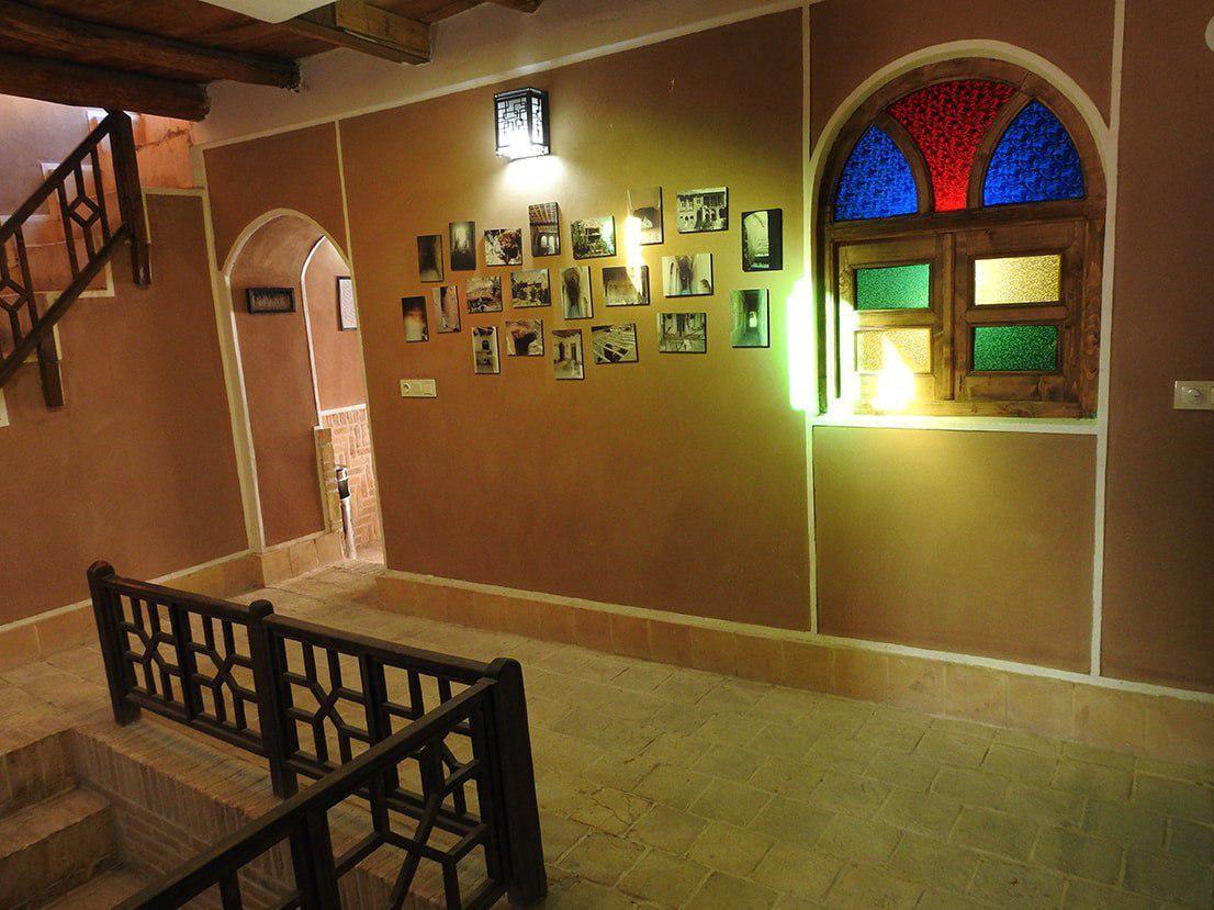 Eco-tourism خانه بومگردی تفت در یزد - اتاق 5
